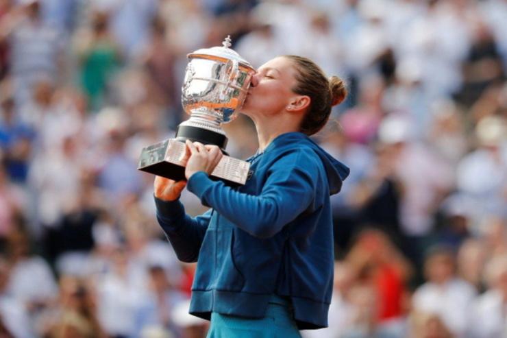 انصراف بانوی شماره ۳ تنیس جهان از مسابقات دوحه