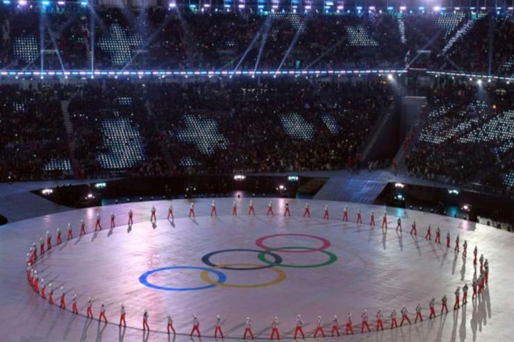 تلاش کوئینزلند برای گرفتن میزبانی المپیک ۲۰۳۲
