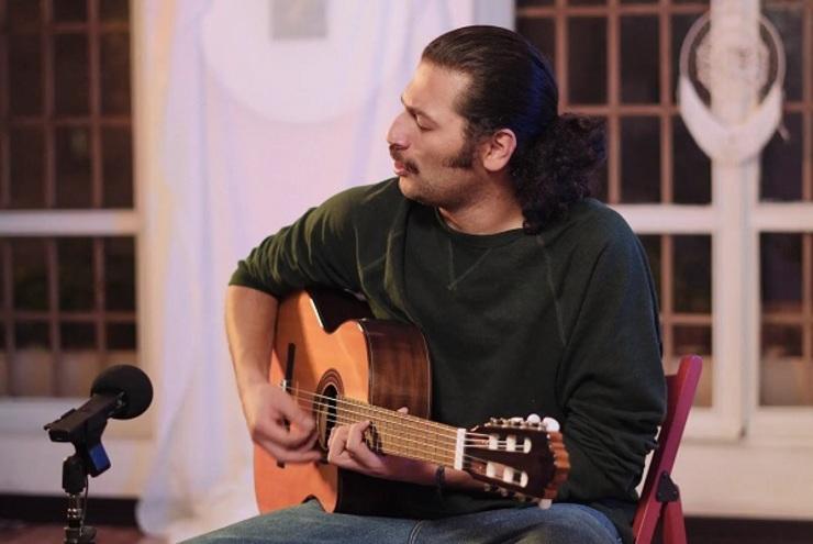 آهنگ امیرحسین شورچه به مرحله نیمهنهایی مسابقات موسیقی «جوکی» راه یافت