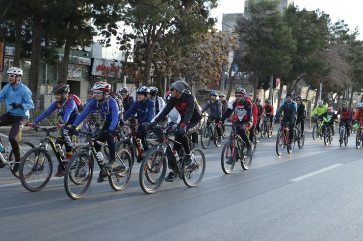 قیمت انواع دوچرخه در بازار امروز ۱۲ خرداد+ جدول