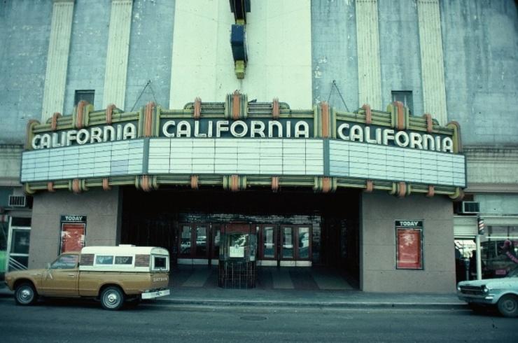 سینماهای کالیفرنیا از ۱۲ ژوئن باز میشوند | شهرآرانیوز