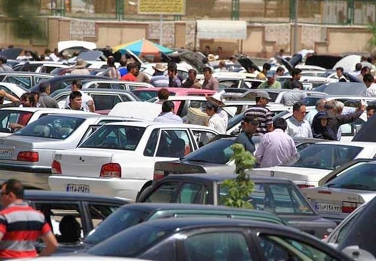 مهلت زمانی تعیین شده برای پیش ثبتنام خودرو تا چهارشنبه ۱۴ خرداد ۹۹ ادامه دارد