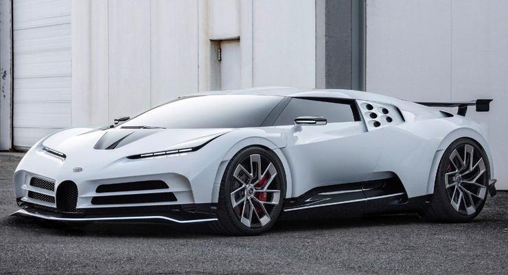 ۱۰ خودرویی که تا کمتر از ۵ سال آینده به بازار میآید + تصاویر