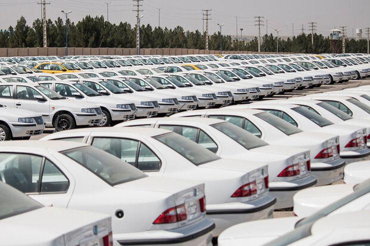 ۲۲ هزار خودرو از هفته آینده تحویل متقاضیان میشود/ پیش فروش ۷۵ هزار خودرو