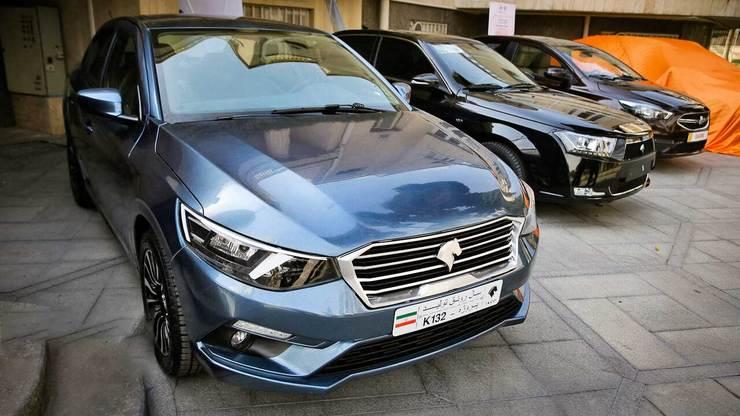 مشخصات فنی K132 توسط ایران خودرو اعلام شد