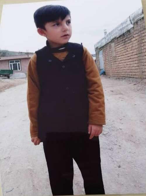 قتل ژیار 5 ساله توسط نامادری اش در جوانرود