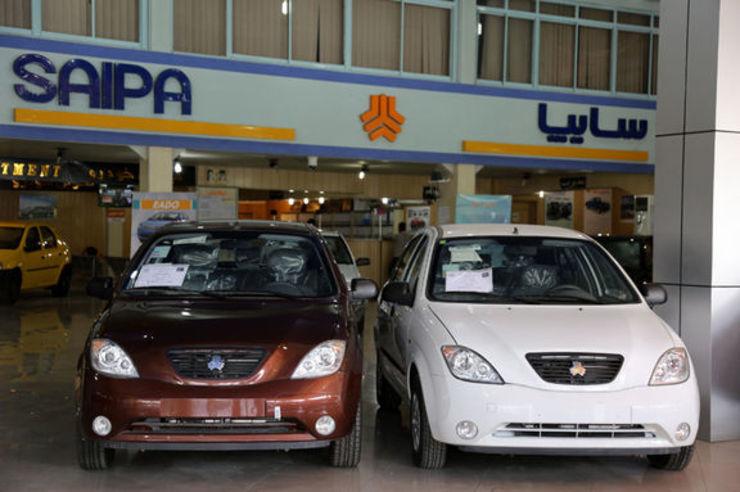 """فروش ۳ خودروی """"شاهین""""، """"کوییک S"""" و"""" ساینا S """" سایپا از دوشنبه ۲۳ تیر۹۹"""