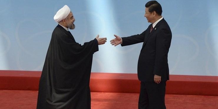 افشاگری نیویورک تایمز درباره جزئیات سند ۲۵ ساله ایران و چین