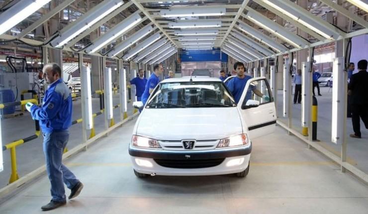 قرعه کشی محصولات ایران خودرو امروز ۲۳ تیر + جزئیات
