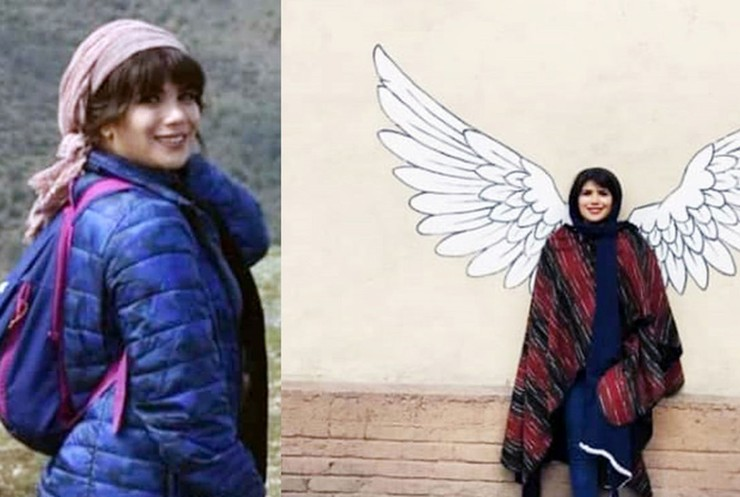 جزئیات گم شدن سها رضانژاد، دختر طبیعتگرد در کردکوی + تصاویر
