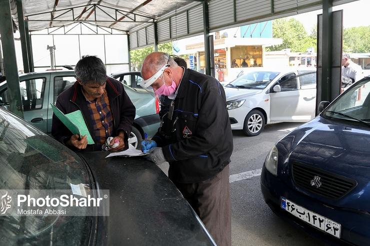 قیمت خودرو در بازار خردهفروشی اعلام شد + جدول