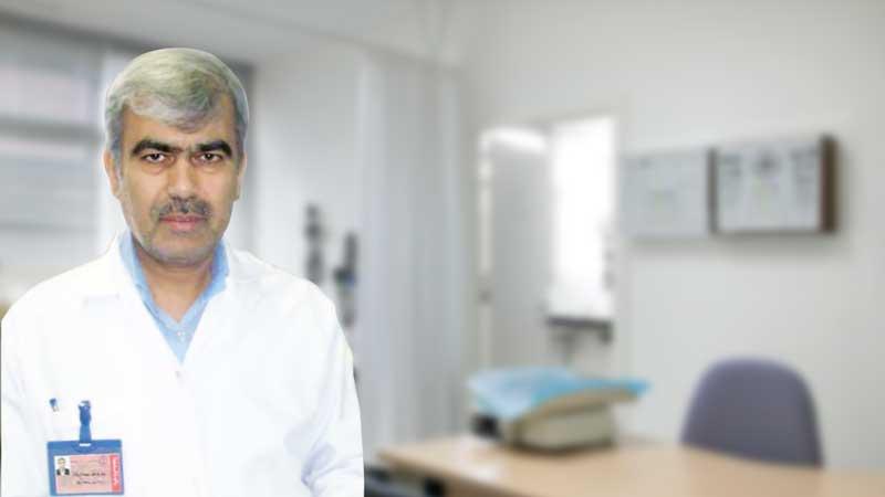 نگاهی به زندگی و تحصیلات دکتر فرهت پزشک مشهور افغانستانی