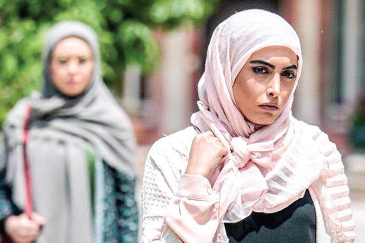 ساناز طاری، بازیگر صدا و سیما، با پست اینستاگرامیاش جنجال ساخت