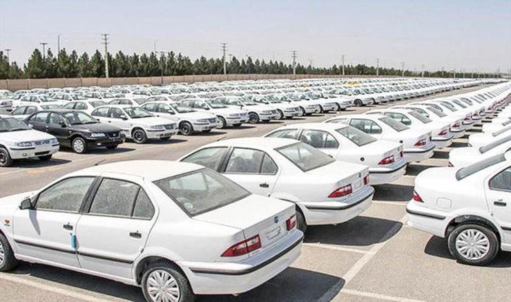 چرا متقاضیان شرکت در طرح پیشفروش محصولات سایپا و ایران خودرو کاهش یافتند؟