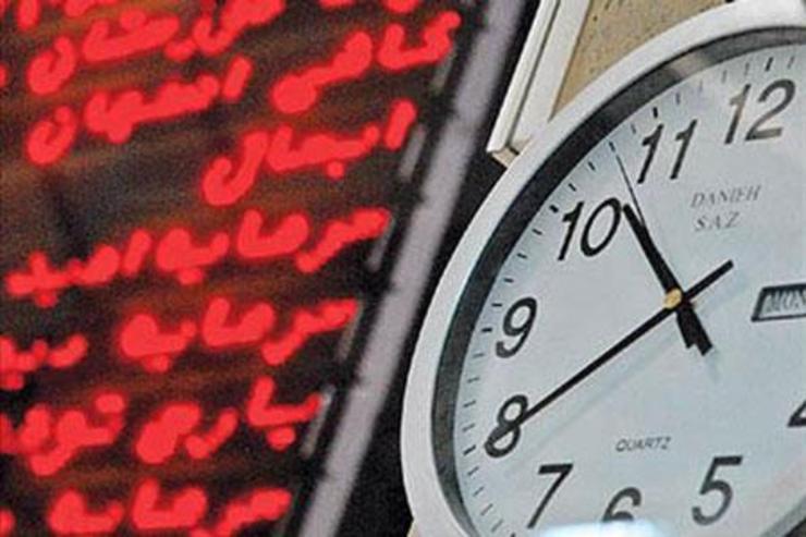 زمان معاملات دارایکم، شستا و سایپا امروز (۲۲ مرداد) + جزئیات