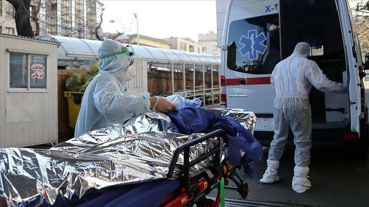 آمار کرونا در ایران تا ۲۲ مرداد| تعداد جان باختن به ۱۸ هزار و ۹۸۸ نفر رسید