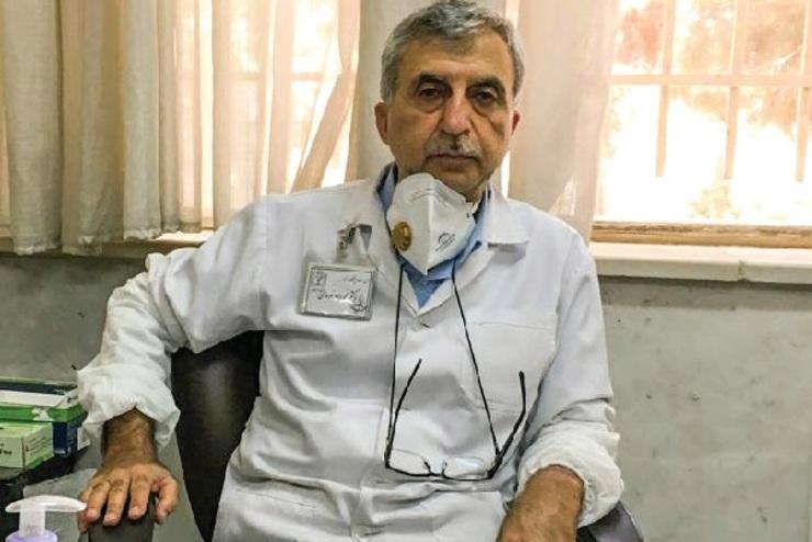 از کابل تا محله پورسینای مشهد | گفتوگو با پزشک افغانستانی که دغدغهاش کمک به محرومان است