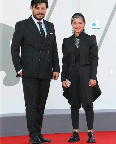 شمیلا شیرزاد» دختر دستفروشی که ستاره سینما شد | شهرآرانیوز