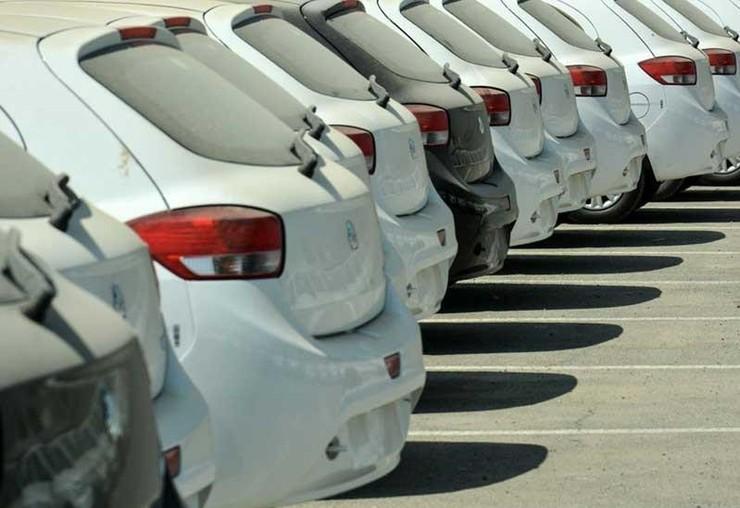 شرط پلاک فعال خانوار در ثبتنام خودرو برداشته شد