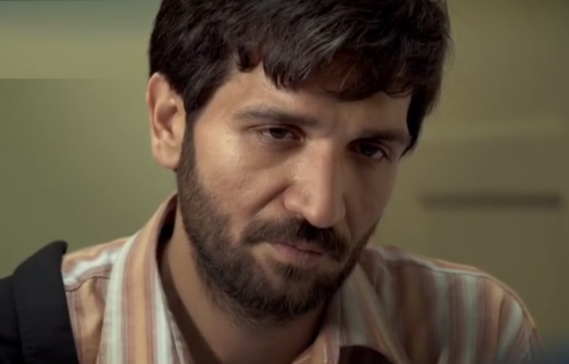 درباره اولین ساخته تلویزیونی سعید نعمتا... که پیشتر او را یک نویسنده سریالی میشناختیم
