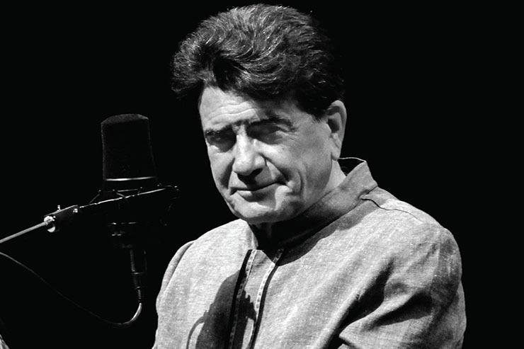 خاطرهنگاری یکی از آخرین اجراهای زنده محمدرضا شجریان + ویدئو | شهرآرانیوز