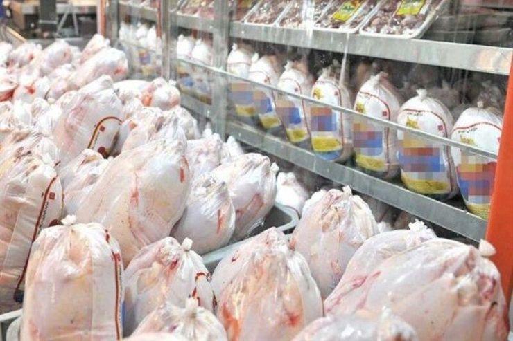 قیمت مرغ در بازار امروز ۱۶ مهر کیلویی چند؟ | شهرآرانیوز