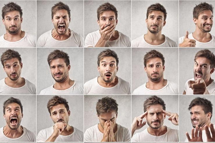 تولید گوشی با قابلیت درک احساسات انسان