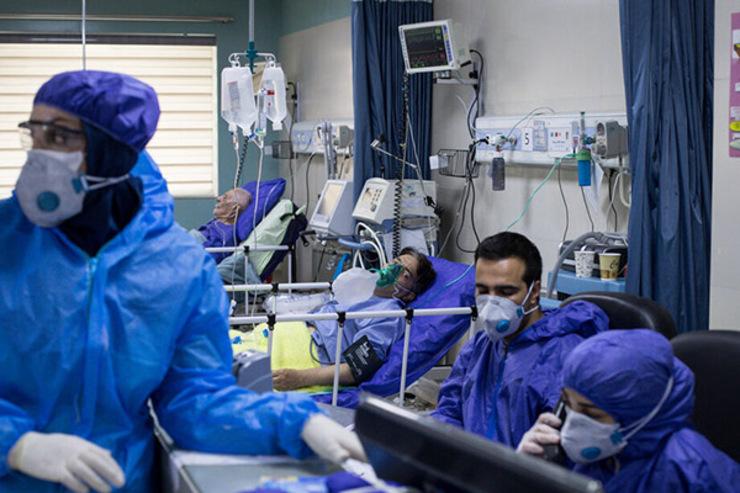 آمار کرونا در ایران ۳ مهر | تعداد جان باختگان کرونا از ۲۵هزار نفر گذشت