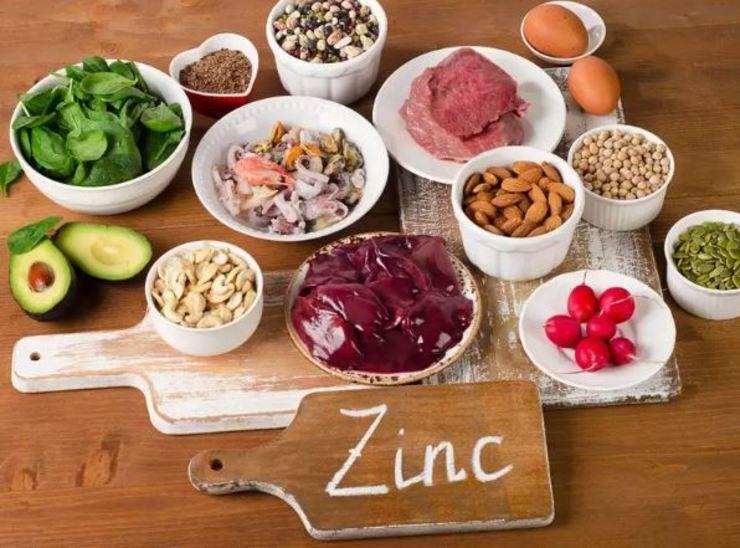 زینک ماده موثر در درمان کرونا و سرماخوردگی