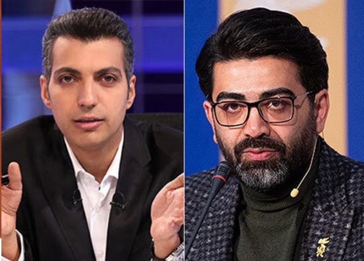 گمانهزنیها درباره بازگشت فرزاد حسنی و عادل فردوسیپور به تلویزیون