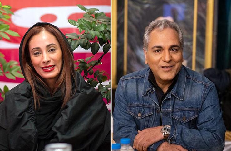 ماجرای دعوای سحر زکریا و مهران مدیری + عکس