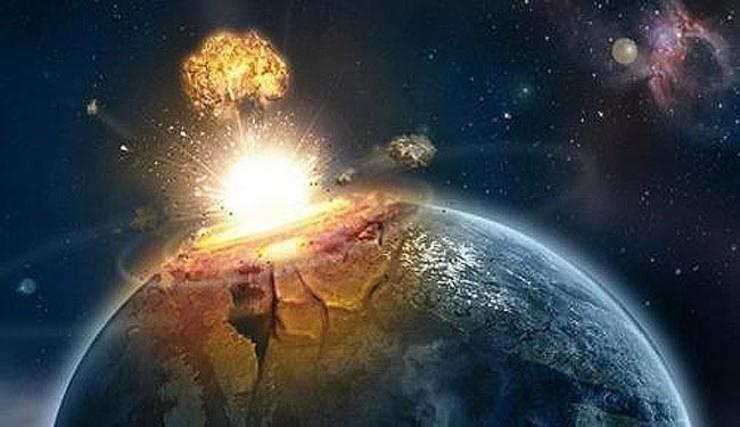 قصه سیارکهایی که به زمین برخورد نمیکنند!