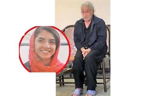 جزئیات تکاندهنده قتل شیما ۱۵ ساله توسط بهلول + تصاویر | شهرآرانیوز