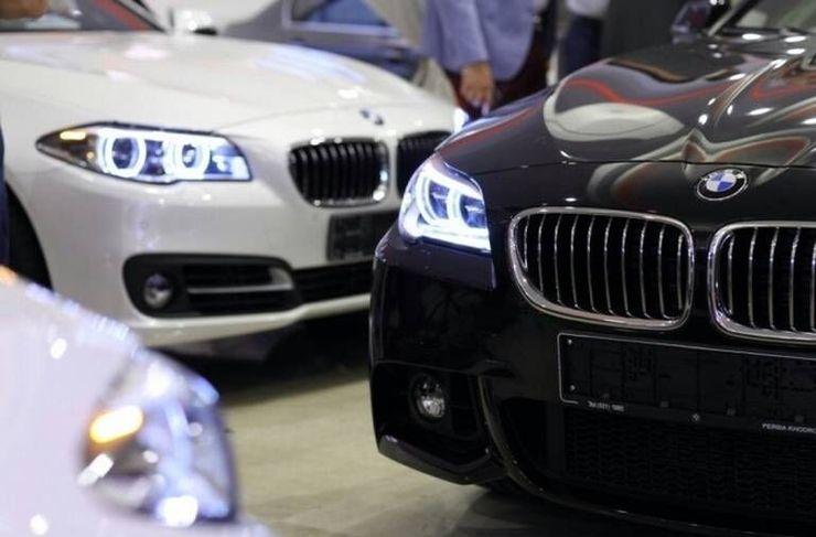 آیا خودروهای خارجی ارزان میشود؟