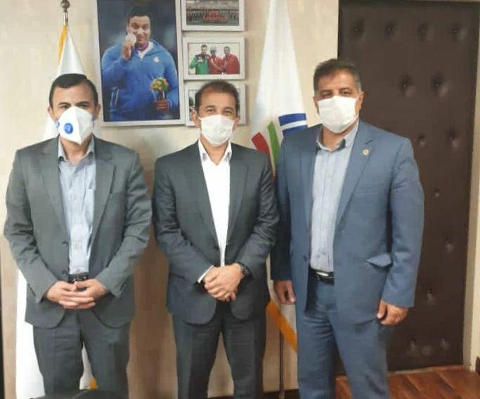 رقابتهای بینالمللی دوی ماراتن در مشهد برگزار میشود