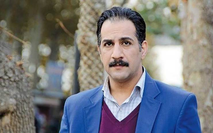 واکنش عجیب بازیگر معروف به استقلالی شدن محمد نادری+ عکس