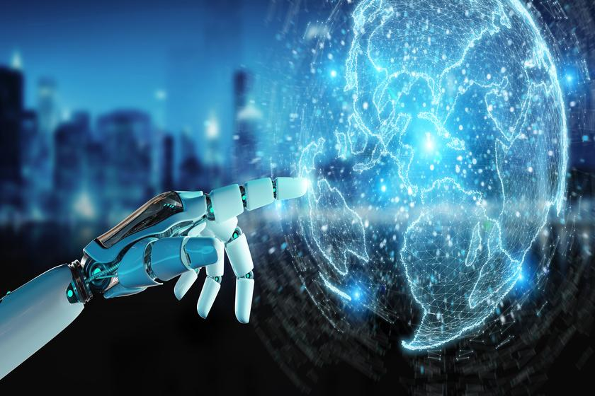 آینده هوش مصنوعی: یک چشمانداز جهانی
