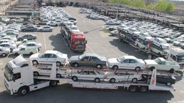بازار حواله خودروهای پیشفروش همچنان داغ است | قیمت هر حواله خودرو ۳۰ میلیون!