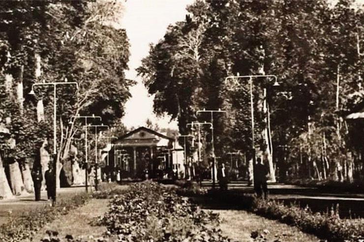 باغهای نامدار مشهد که در تاریخ ریشه دارند