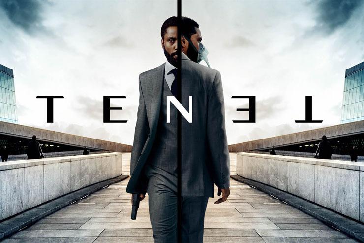 نقدی بر فیلم «تنت» TENET | باشکوه، اما بیروح