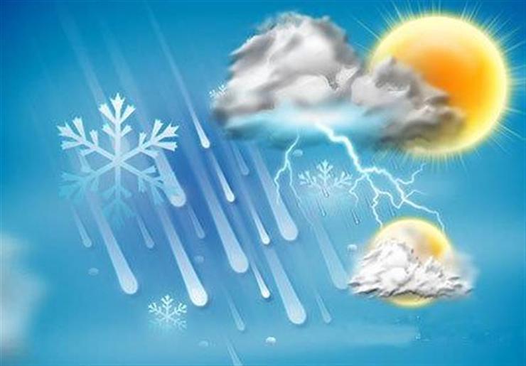 هشدار هواشناسی به بارش برف و باران در ۹ استان