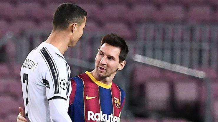 نتیجه دیدار بارسلونا و یوونتوس+ ویدئو گلها| تحقیر بارسا در شب حذف منچستریونایتد!