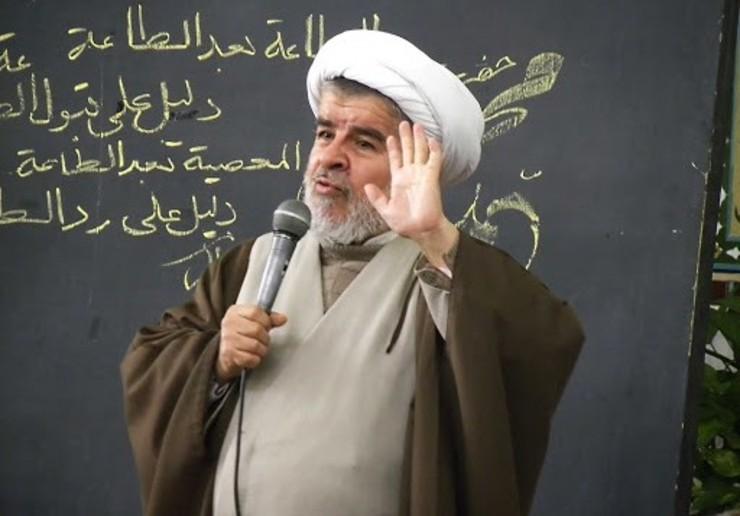 حجت الاسلام «محمدحسن راستگو» مربی کودکان درگذشت