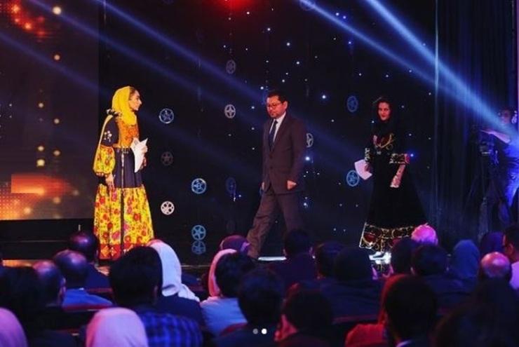 «لاجورد»، اولین جشنواره ملی فیلم افغانستان، افتتاح شد