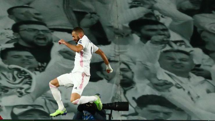 نتیجه دیدار رئال مادرید و مونشنگلادباخ+ ویدئوی گلها | صعود رئال و حذف اینتر از لیگ قهرمانان