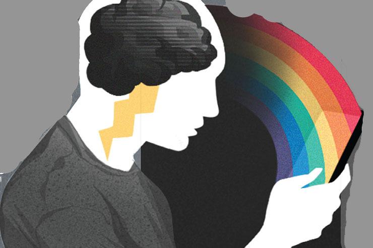 راهنمای زیستن در دنیای همواره آنلاین
