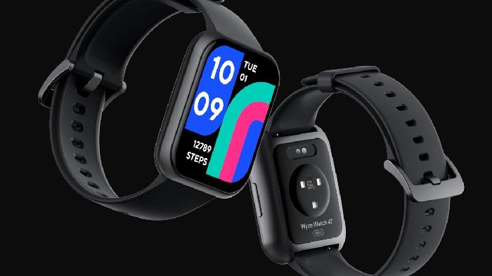 ساعت هوشمند ۲۰ دلاری با عمر باتری ۹ روزه