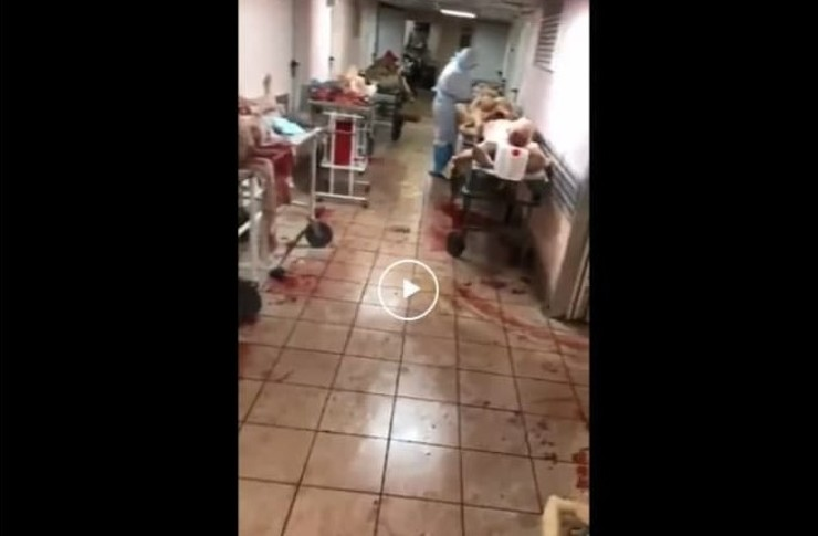 ماجرای فیلم شایعه قاچاق اعضای بدن بیماران کرونایی چه بود؟ + فیلم و عکس