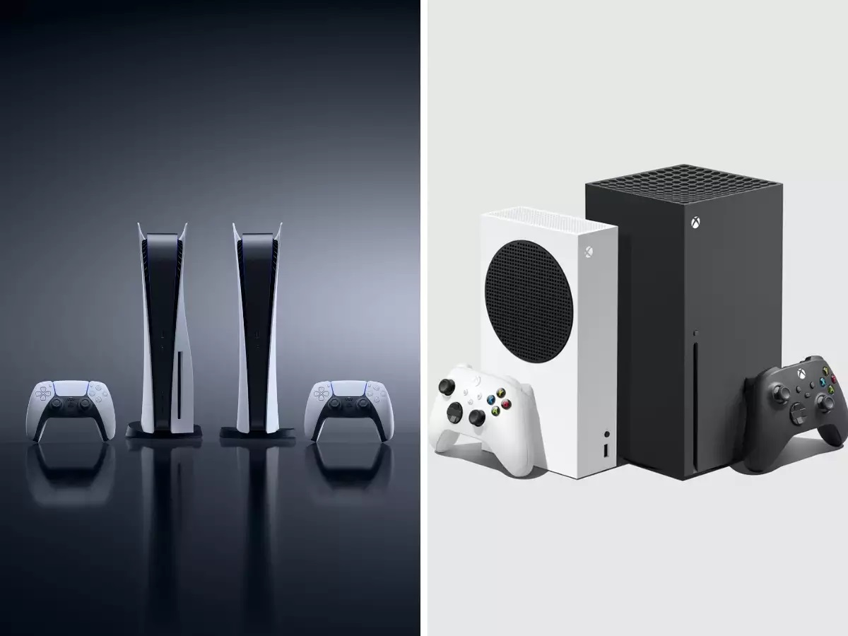 مقایسه پلیاستیشن ۵ و ایکسباکس سری ایکس، غولهای تازهوارد نسل نهم کنسولهای بازی