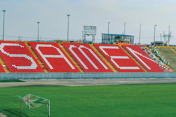 ورزشی/ فتاحی: مجموعه ورزشی ثامن، آماده میزبانی مسابقات آسیایی بویژه بازیهای آسیایی جاکارتاست